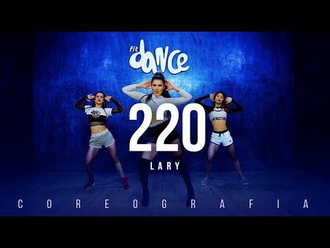 220 - Lary   FitDance TV (Coreografia) Dance Video