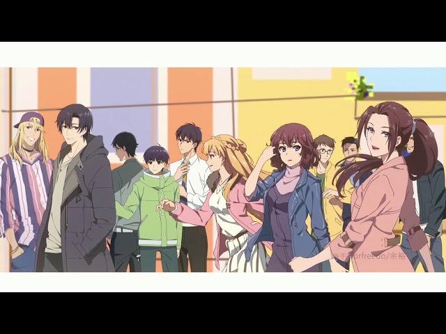 The Kings Avatar[ALL STAR] OVA ED [????] Full Ver