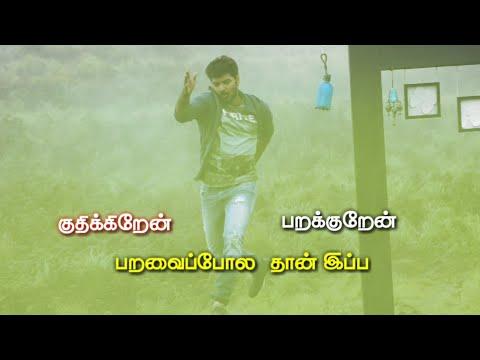 Whatsapp status tamil video | Love song | Kannadi poovukku