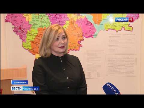 Заразившихся коронавирусом в Ульяновской области нет