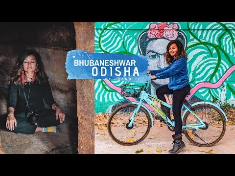 My First Visit To The City BHUBANESHWAR | Things To Do