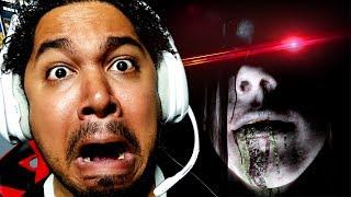 OUTLAST + P.T = CE JEU (SUPER FLIPPANT) - Infliction Horror Game