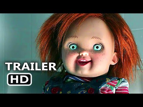 Thumbnail: CHUCKY 7 ALL Official CLIPS (2017) Hоrrоr Movie HD