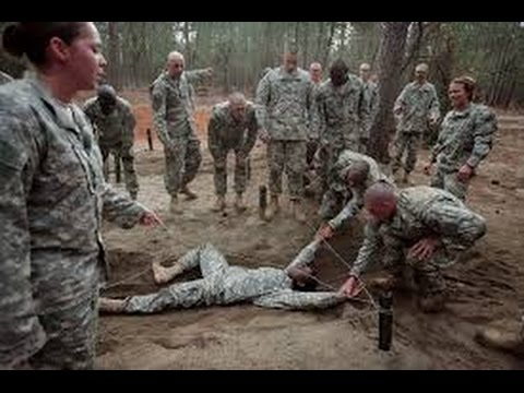 Basic Combat Training BCT at Fort Jackson South Carolina