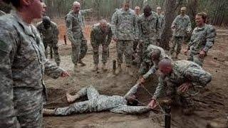 Video Basic Combat Training BCT at Fort Jackson, South Carolina  U S  Armed Forces download MP3, 3GP, MP4, WEBM, AVI, FLV Maret 2018