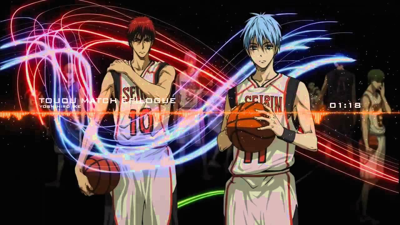 Yoshihiro ike touou match epilogue kuroko no yoshihiro ike touou match epilogue kuroko no basukebasket season 2 youtube voltagebd Choice Image