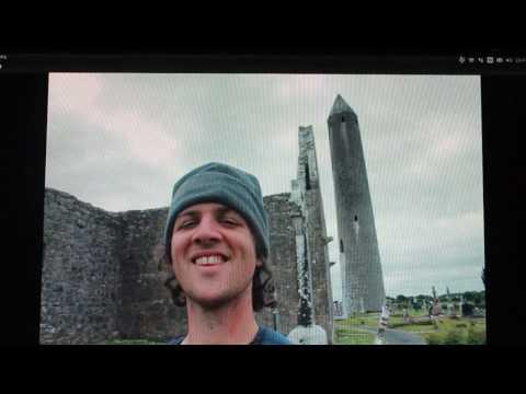 "Why are ""Inca Doorways"" built into 1000+ year old monasteries.. IN IRELAND?"