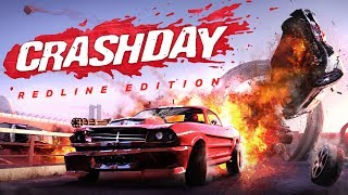 Crashday: Redline Edition (Official Trailer)