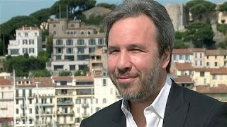 « Je n'ai jamais fait l'unanimité en France » - Denis Villeneuve