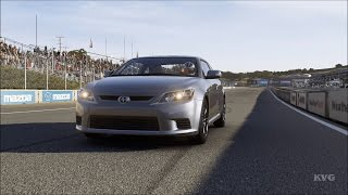 Forza Motorsport 6 - Scion tC 2012 - Test Drive Gameplay (XboxONE HD) [1080p60FPS]