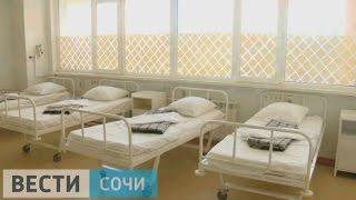видео О работе Отделения гнойной хирургии. Как врачи Областной больницы помогают тяжело больным?
