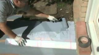 daich coatings elastolock wood decks part 2