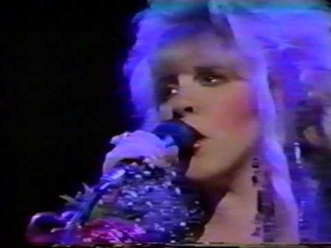 Stevie Nicks -  Live in Shoreline Mountain View 10-20-89