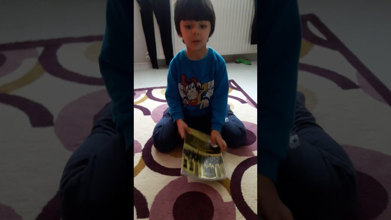 Dünyanin En Hizli Kitap Okuyan çocuğu Youtube