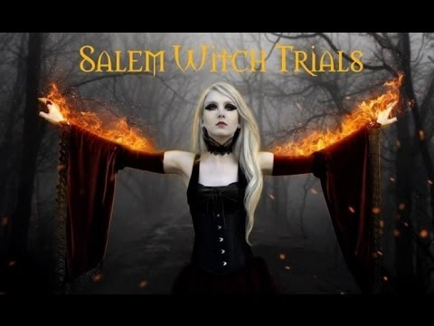 The hollywood portrayals of the salem witch trials
