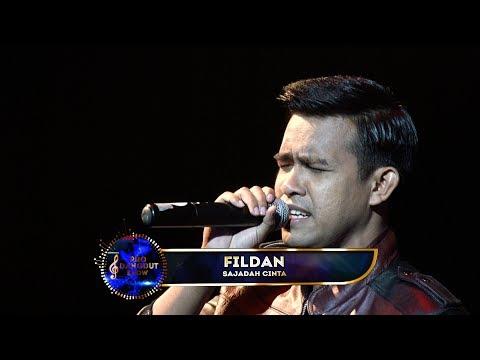 FILDAN  - SAJADAH CINTA PRO DANGDUT SHOW RRI