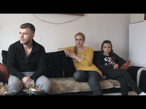 Video: Kosovo, the impossible nation-state