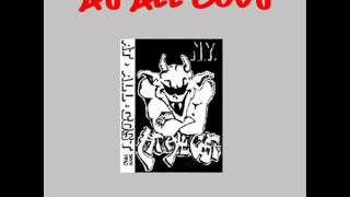 At All Cost - Demo 1990 - Decisions 90 - NYHC - Old School