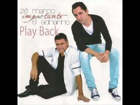 SONHO PLAYBACK ZE CD BAIXAR ADRIANO E MARCO