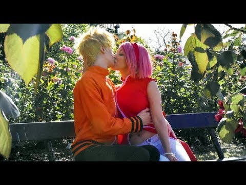 NaruSaku CMV - She's my kind of girl