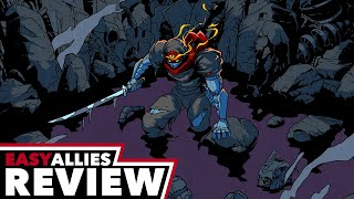 Cyber Shadow - Easy Allies Review (Video Game Video Review)