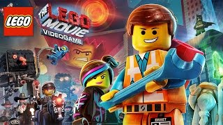 Как Установить LEGO Movie Video Game на Андроид