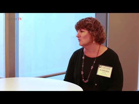 What learning programs are you implementing? Barbara Fuchs, Prudential Financial
