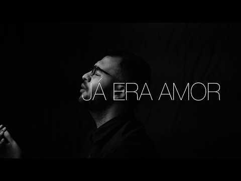 Já Era Amor - Pedro Roque