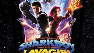 Robert Rodriguez - Sharkboy And Lavagirl Return