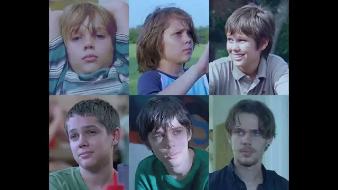 Boyhood Watch Online