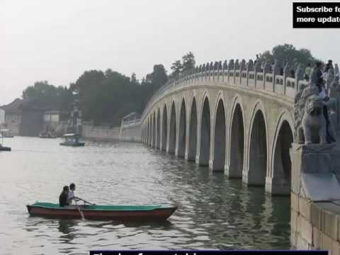 Summer Palace, An Imperial Garden In Beijing |Pictures Of Most Beautiful Location To Visit