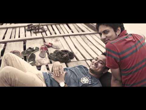 Shunno - Jiboner Uthshob (Official Music Video)