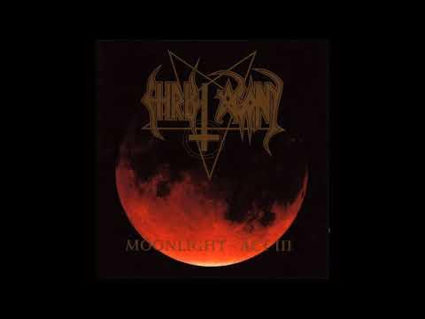 Christ Agony - Moonlight Act III  (full album)