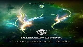 WAVEFORM - Extraterrestrial Beings (Original Mix)