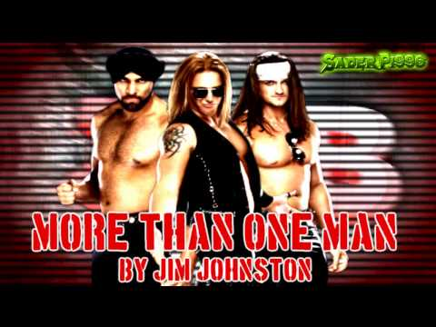 WWE: 3MB Theme Song More Than One Man Arena Effects HQ