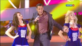 """Песня года 2014 - """"Женщина, я не танцую"""" (Стас Костюшкин, шоу-балет """"Тодес"""" и Вика Родионова)"""