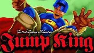jump king クリアするまでやってよかった。