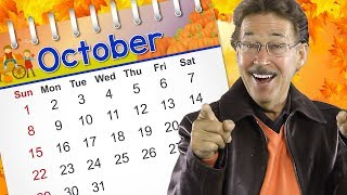 october song for kids