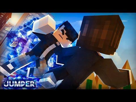 Minecraft: JUMPER - A LUTA CONTRA GRIFFIN! #06
