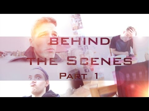 BEHIND THE SCENES | Multiple Choice Video | PART 1