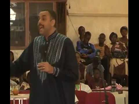 HEALING JESUS PASTORS' CONFERENCE, FREETOWN, DIFFERENT KINDS OF FATHERS