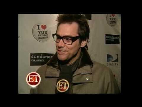 Jim Carrey & Ewan McGregor , interview of 'I Love You Phillip Morris'