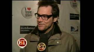 Jim Carrey & Ewan McGregor , interview of