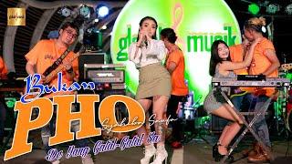 Syahiba Saufa - Bukan PHO | De Yang Gatal Gatal Sa (Official Live Music)