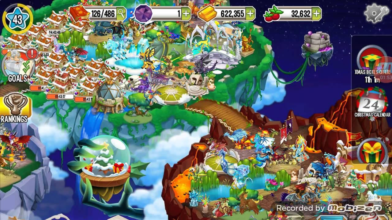 Review Lantern fish dragon in dragon city - YouTube  Review Lantern ...