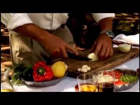 Salsa Criolla (Parrilla Argentina)