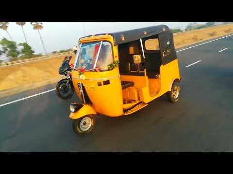 Chennai Auto race 7xR & Rock ☆ winning the Rock ☆