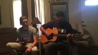 Rehab - Machine Gun Kelly (acoustic cover)