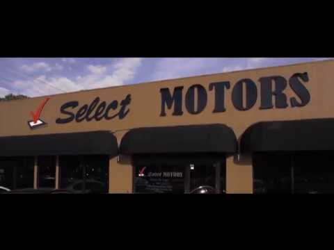 Select motors in tampa car commercial youtube for Select motors of tampa tampa fl
