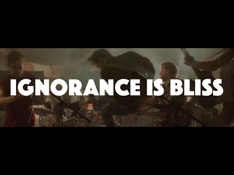 Shortstraw - Ignorance is Bliss (Official Video)